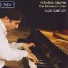 Frederic Chopin - Piano Sonatas