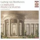 Ludwig van Beethoven - Complete Piano Sonatas Vol.3