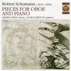 Robert Schumann - Pieces for Oboe and Piano