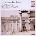 Ludwig van Beethoven - Complete Piano Sonatas Vol.4