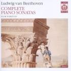 Ludwig van Beethoven - Complete Piano Sonatas Vol.5