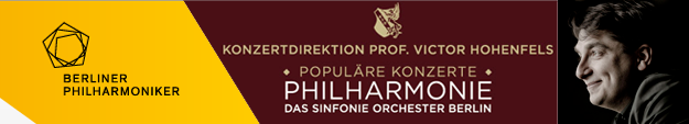 Igor Tchetuev at berliner philharmoniker
